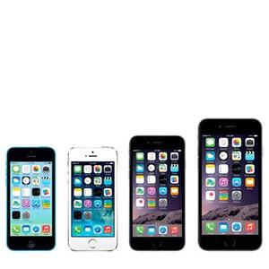 Чехлы и пленки для iPhone