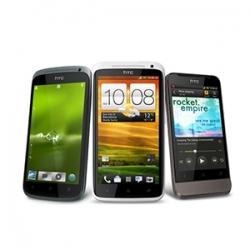 Аксессуары для смартфонов HTC