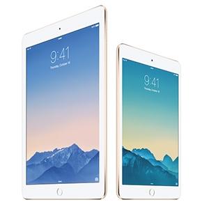 Чехлы и пленки для iPad