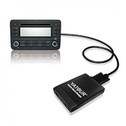 USB MP3 адаптеры Yatour и Триома