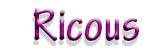 Ricous