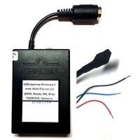 MP3 USB адаптер Триома Multi-Flip для BMW (тип Standard)