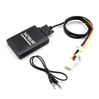 MP3 USB адаптер Yatour YT-M06 INFINITI NIS