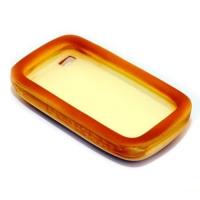 накладка для iphone 5 / 5s / 5c (булочка с ароматом сдобы)