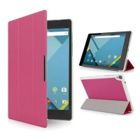 чехол fashion case для google nexus 9 розовый