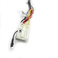 MP3 USB адаптер Yatour YT-M06 SEAT VW12