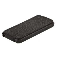 чехол borofone crocodile для iphone 5 / 5s черный