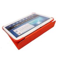 чехол для samsung galaxy tab 3 10.1 p5200 оранжевый
