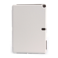 чехол fashion case для galaxy note 10.1 p600 белый