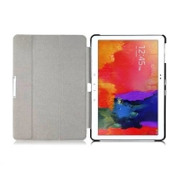 чехол fashion galaxy tab pro 10.1 t520, t525 голубой