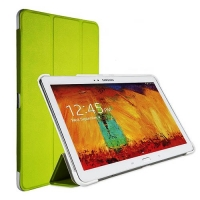 чехол fashion galaxy tab pro 10.1 t520, t525 зеленый