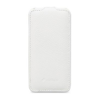чехол melkco для iphone se белый