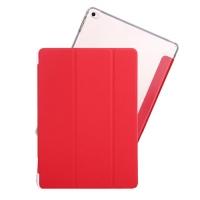 чехол mooke для apple ipad pro 12.9 красный