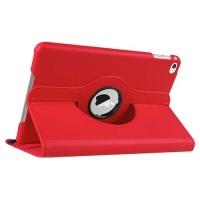 чехол поворотный 360° для ipad pro 12.9 красный