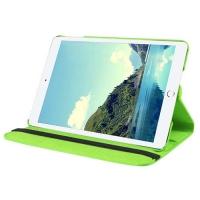 чехол поворотный 360° для ipad pro 12.9 зеленый
