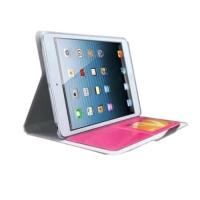 чехол versace для ipad mini розовый