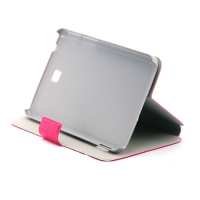 чехол versace для samsung galaxy tab 3 7.0 p3200 розовый