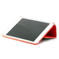чехол ytin islim case для ipad mini оранжевый