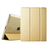 Чехол Mooke для Apple iPad 2 / 3 / 4 Золотой