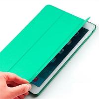 Чехол Mooke для Apple iPad 2 / 3 / 4 Бирюзовый