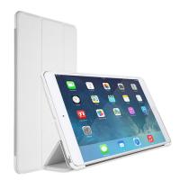 Чехол Fashion Case для iPad 2018 9.7 Белый