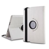 Чехол поворотный 360° для iPad Pro 10.5 Белый