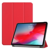 Чехол Fashion Case для iPad Pro 11 Красный