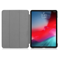 Чехол Fashion Case для iPad Pro 11 Коричневый