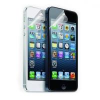 пленка защитная на экран для iphone 5/5s/5c матовая