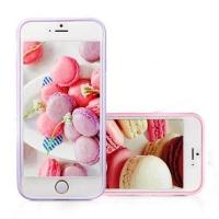 Накладка-бампер для iPhone 7 (4.7)