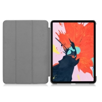 Чехол Fashion Case для iPad Pro 12.9 2018 Фиолетовый