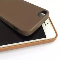 накладка pu для iphone 5 5s