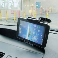 крепление автомобильное car holder для планшетов