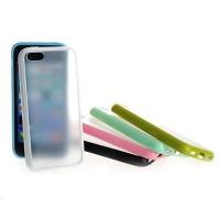накладка бампер для iphone 5c матовая