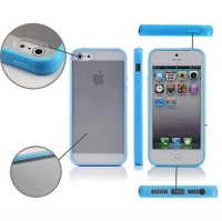 накладка бампер для iphone se