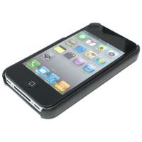 накладка hoco protection для iphone 4 / 4s черный