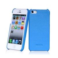 накладка hoco protection для iphone 5 / 5s синяя