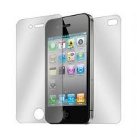 пленка защитная для iphone 4/4s (экран+спина) матовая