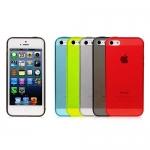 Накладка ультратонкая для iPhone 5 / 5S