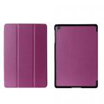 Чехол Fashion Case для Google Nexus 9 Фиолетовый