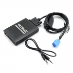 MP3 USB адаптер Yatour YT-M06 PEUGEOT RD3