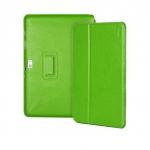 Чехол Yoobao для Galaxy Note 10.1 N8000 Зеленый