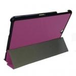 Fashion Case для Samsung Tab S2 9.7 SM-T815 Фиолетовый