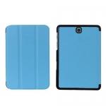 Fashion Case для Samsung Tab S2 9.7 SM-T815 Голубой