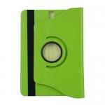 Чехол поворотный 360° для Samsung Tab A 10.5 T590, T595 Зеленый