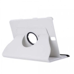 Чехол поворотный 360° для Samsung Tab A 10.5 T590, T595 Белый