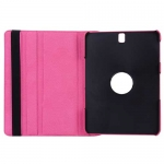 Чехол поворотный 360° для Samsung Tab A 10.5 T590, T595 Розовый