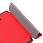 Чехол Fashion для Samsung Tab A 10.5 T590, T595 Красный