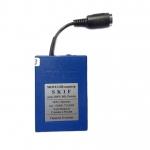 MP3 USB адаптер ТРИОМА SKIF для Audi с интерфейсом MOST