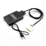 MP3 USB адаптер Yatour YT-M06 TOYOTA TOY1